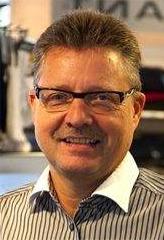 John Brødbæk Mr. August Helsingør